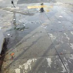 Flooding, Sewer & Water Leak Issues at 2201 Geary Blvd San Francisco