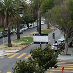 Parking and Traffic Sign Repair at Intersection of 19th St & Dolores St