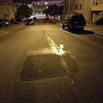 Pothole or Street Issues at 67 Beaumont Ave