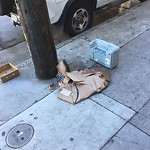 Street or Sidewalk Cleaning at 1080 South Van Ness Ave