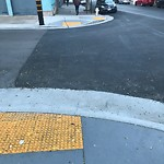 Pothole or Street Issues at 1946 15TH ST
