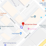 Flooding & Sewer Issues at 642 Harrison St South of Market