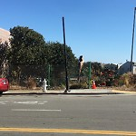 Streetlight Repair at 3180 SAN BRUNO AVE