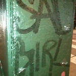Graffiti Abatement - Report at Intersection of Mission St & 14th St