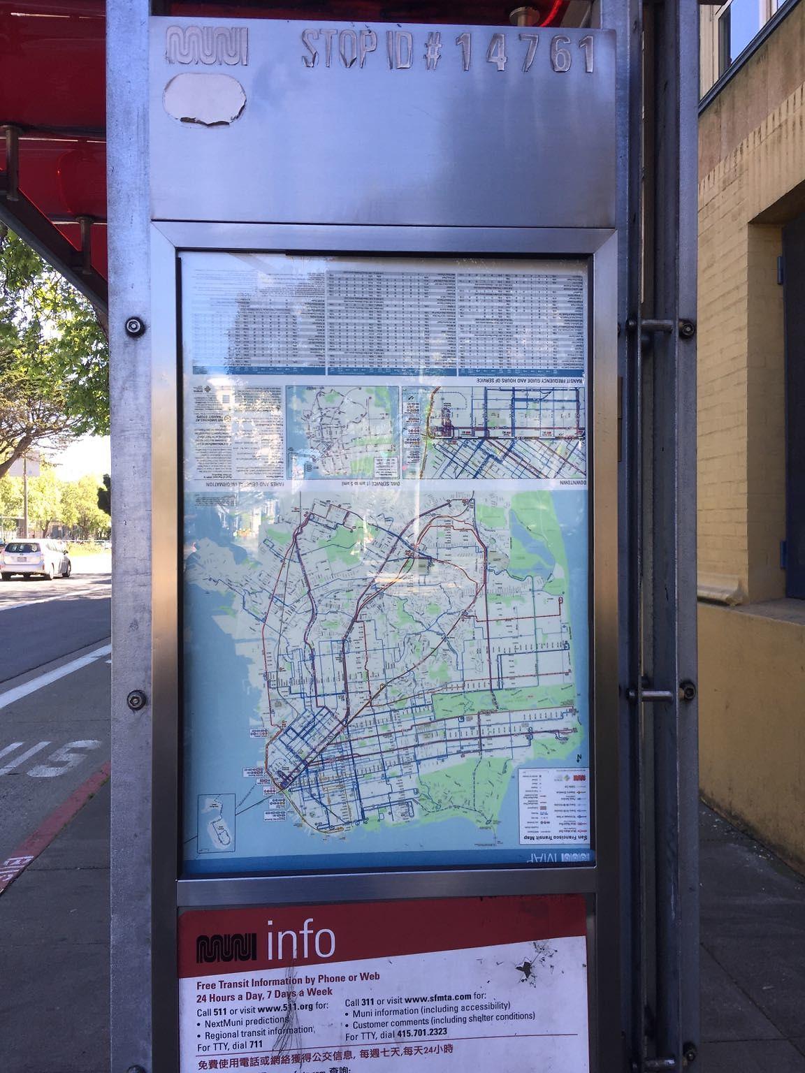 San Francisco 311