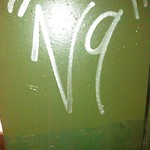 Graffiti Abatement - Report at Intersection Of South Van Ness Ave & 15th St