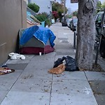 Encampment at 1198 SOUTH VAN NESS AVE