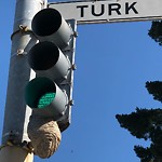 Streetlight Repair at Intersection Of Parker Ave & Turk Blvd