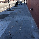 Street or Sidewalk Cleaning at 2710 16 Th St