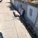 Street or Sidewalk Cleaning at 2163 16 Th St
