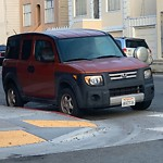 Abandoned Vehicles at Intersection Of Brussels St & Silver Ave