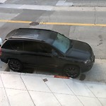 Abandoned Vehicles at Intersection Of Ashbury St & Downey St