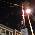 Streetlight Repair at 2023 Mission St