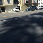 Blocked Driveway & Illegal Parking at 6220 Fulton St