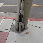 Streetlight Repair at Intersection Of Duboce Ave & Church St