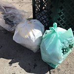 Street or Sidewalk Cleaning at 2200 Bay Shore Blvd