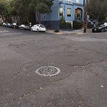 Pothole & Street Issues at 759 Shrader St