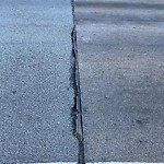 Pothole & Street Issues at 3685 Market St