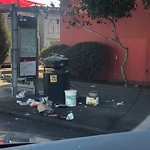 Garbage Containers at 2106 22nd Ave