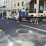 Flooding, Sewer & Water Leak Issues at 611 Folsom St