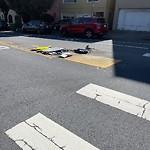 Parking & Traffic Sign Repair at Intersection Of 16th Ave & Kirkham St